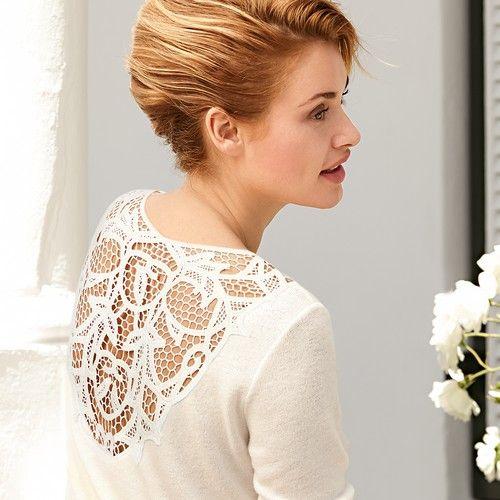 Damen-Pullover von Gina Benotti für Damen bei Ernstings family online kaufen