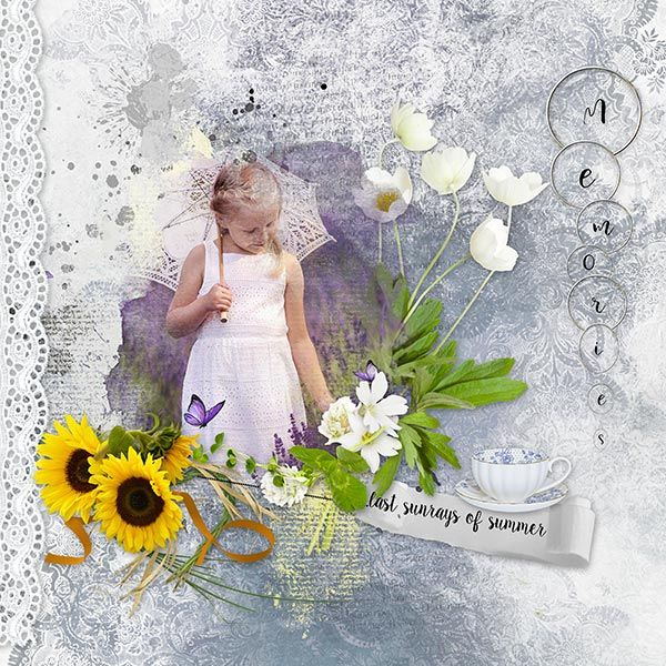 Last sunrays of summer by VanillaM Designs http://scrapfromfrance.fr/shop/index.php?main_page=index&manufacturers_id=111&zenid=3b490c9fe3888aab4536151f2417180b with kind approval Beata Osowska Fotografia