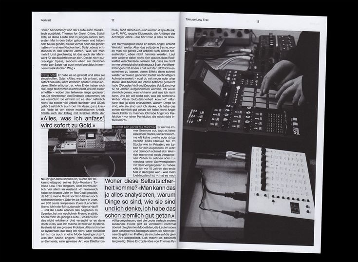 Impressions of the new issue of @zweikommasieben #15 featuring DJ Stingray, J.G. Biberkopf, Interstellar Funk, GREBENSTEIN, Brain Case, Pan Daijing and more, some top-notch pictures by Georg Gatsas and temporary tattoos (!) drawn by Tomasa del Real!