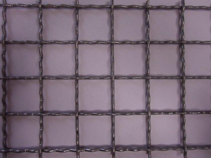 Reti Tessute Preondulate (More Info: http://m.ttmrossi.it) #Reti #Industry #Products #TTMRossi #Industria