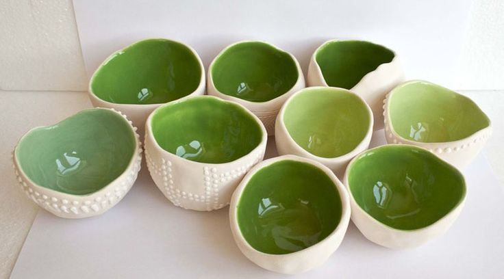 Живая керамика от Светланы Осиповой