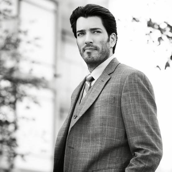 29 best the scott brothers images on pinterest drew for Is jonathan from property brothers gay
