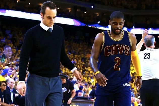 injuries for cleveland cavaliers