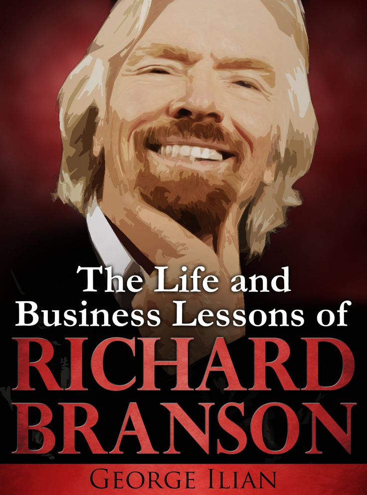 10 life and success lessons you can learn from Richard