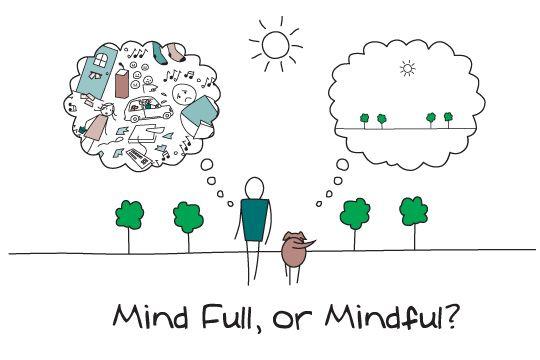 Being Mindful of Mindfulness - The Social Media Monthly