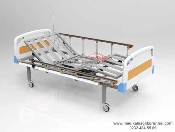 ev tipi hastane yatağı üretici