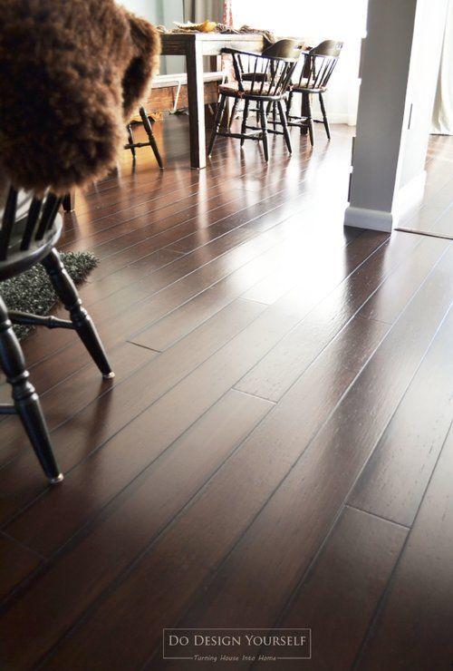 Lumber Liquidators Bamboo Flooring. Dark Antique Peking Bamboo Floor. Click Lock Floor Installation