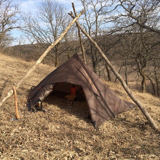 Camping Survival Skills: Best 25+ Tarp Shelters Ideas On Pinterest