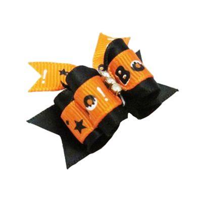 Арми магазин ручной хэллоуин Ltem отбор керна бабочка хвост ленты собака с бантом фестиваль луки для собак 6026011 домашних бутик аксессуаров