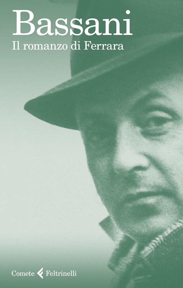 """Giorgio Bassani, """"Il romanzo di Ferrara"""". Il romanzo di Ferrara è la storia della mia città in questo secolo, ma anche, seppure trasposta, la mia personale, dall'infanzia agli anni maturi. Ho dovuto riscrivere e riscrivere, alla luce di questa intuizione di fondo. Sono arrivato a una specie di poema romanzesco di quasi mille pagine."""" Giorgio Bassani"""
