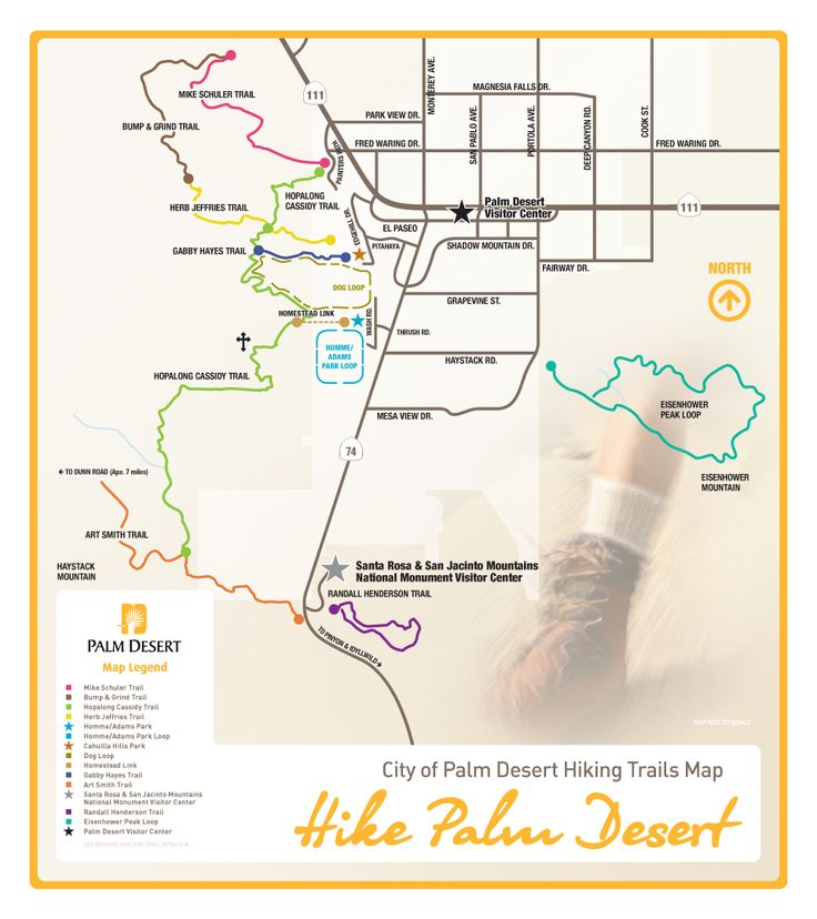 Best 25 Palm springs map ideas on Pinterest  Map of palm springs