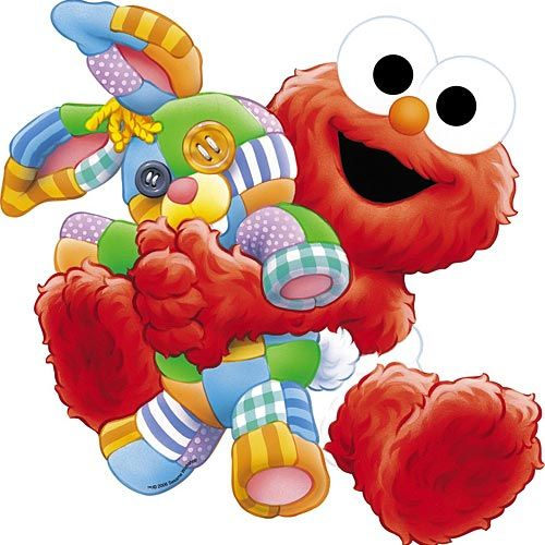 16 best Elmo images on Pinterest  2nd birthday Baby elmo and