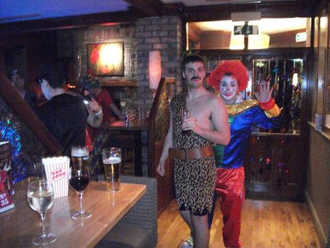 Mad World Fancydress | The Northbank BID