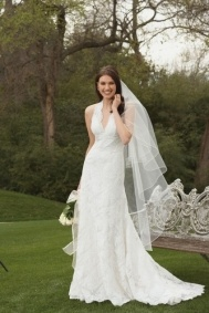 Watters Bridal Gowns - Style 1048B