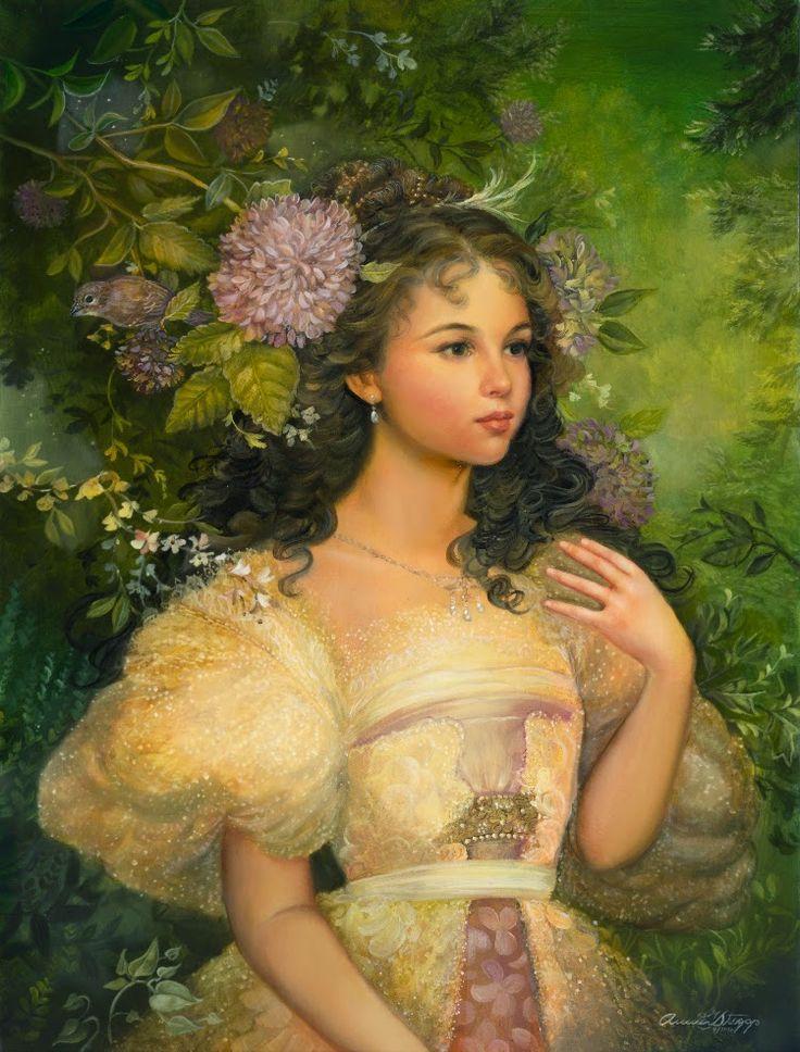 Artist: Annie Stegg Gerard