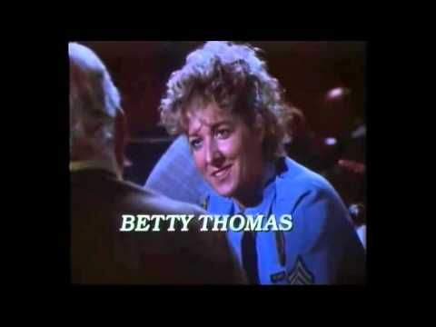 Hill Street Blues Cultkidstv Intro - YouTube