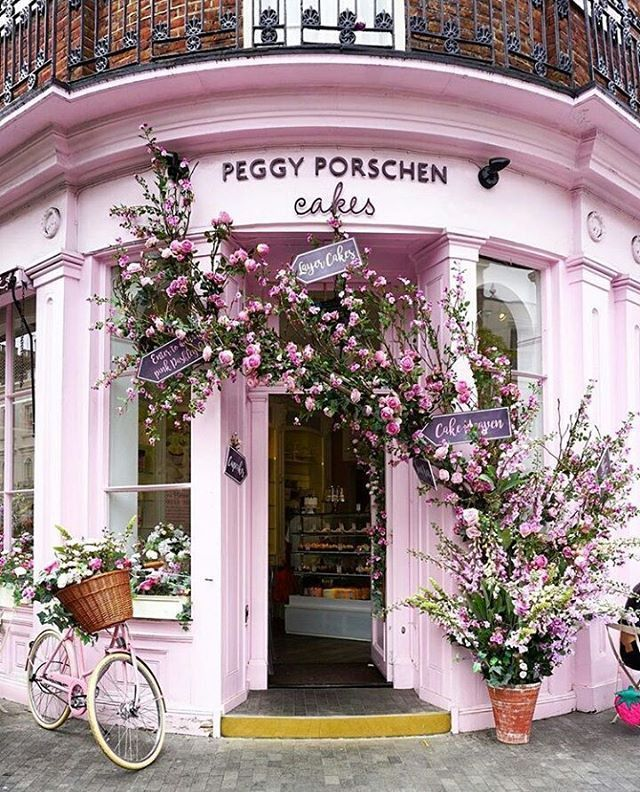 63 Best Images About Vintage Style Shops On Pinterest