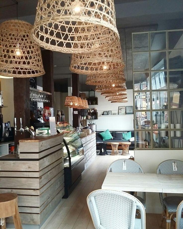 Lulu's Café & Boutique in Kerteminde, Denmark