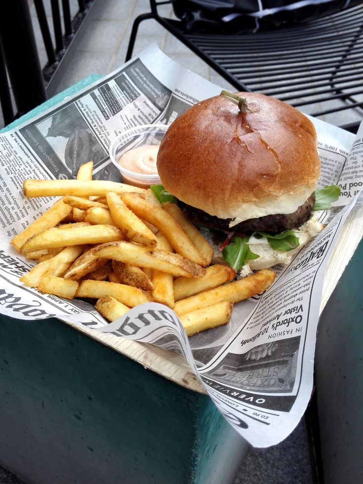 Konttiravintola Morton - The best burger in the town, Kuopio, Finland