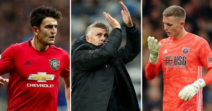 Manchester United News And Transfers Live Koulibaly To Man Utd Latest As Solskjaer Warned Of Sack Deadline Get The Lat Manchester United The Unit Manchester