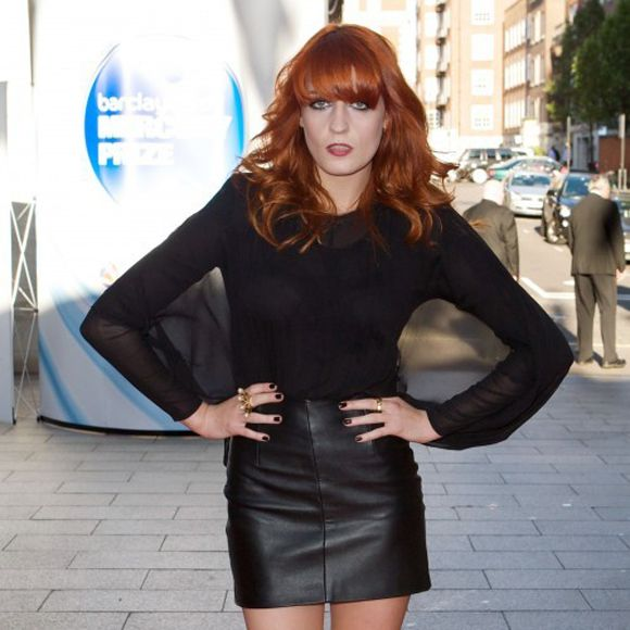 How Big How Blue How Beautiful, le nouveau clip de Florence And the Machine | HollywoodPQ.com