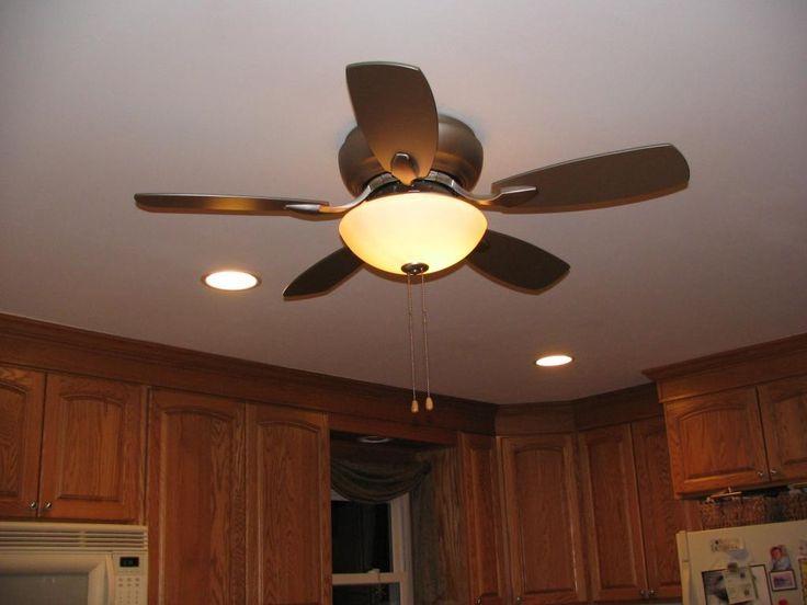 Best 25+ Kitchen ceiling fans ideas on Pinterest | Designer ...