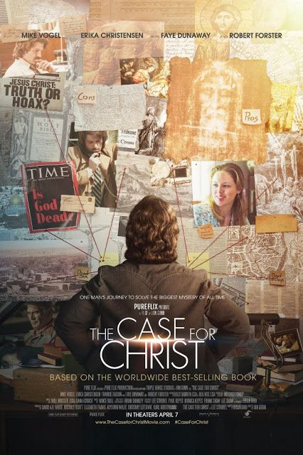 Watch The Case for Christ (2017) Movie Online | FULL HD MOVIES WATCH ONLINE