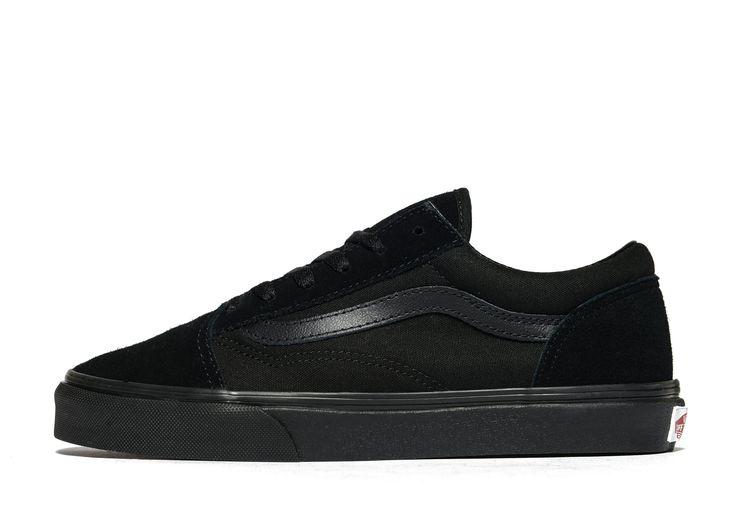 Vans Old Skool Junior - Shop online for Vans Old Skool Junior with JD Sports, the UK's leading sports fashion retailer.