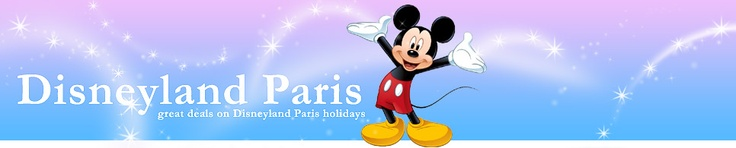 Holiday website devoted to Disneyland Paris holidays.  Search and book Disneyland Paris hotel and ticket packages online.