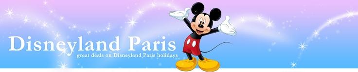 Holiday website devoted to Disneyland Paris holidays.  Search and book Disneyland Paris hotel and ticket packages online.