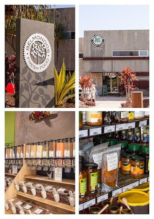 Belmondos Fresh Food Market Noosa | via ledelicieux.com