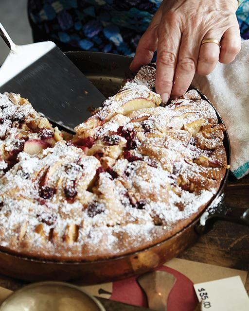 Nonna Pia's Apple Pie | Sweet Paul Magazine  Sweet Paul Magazine