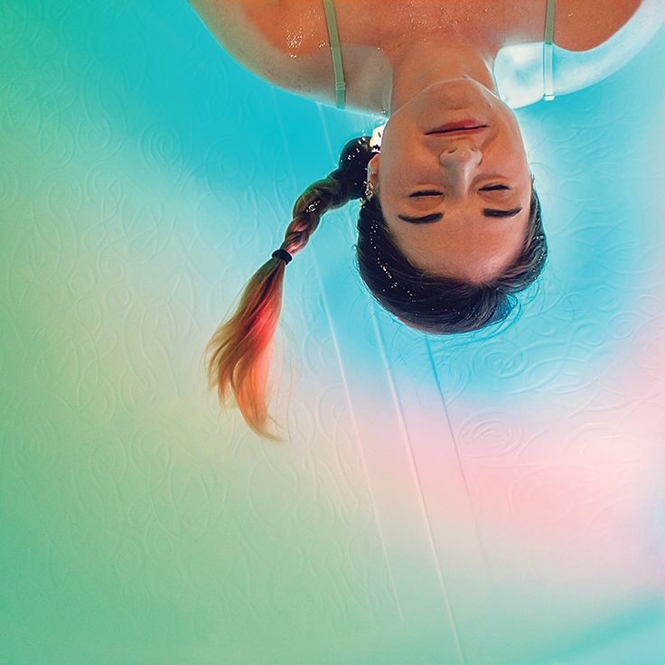"""A-LIST 2017: Best way to follow your bliss in Tulsa: H2Oasis Float Center and Tea House ...................................................... This hyper-stimulated world has ushered in the resurgence of """"floating"""": the practice of using a sensory deprivation chamber for therapeutic reasons."""