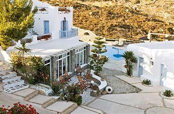 Mykonos Beach Hotel--Paradise Beach