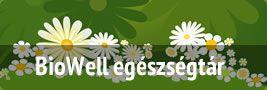 Biowell Webáruház