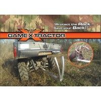 HOT ITEAM ALERT ~ CHECK IT OUT !  GameXtractor: ATV Attachment for Extracting Deer