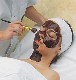 Anti-stress and Anti-pollution Chocolate treatment -suite - BC Paris