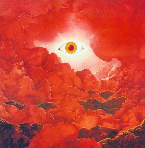 Peter Goodfellow - Lord of Light, 1977