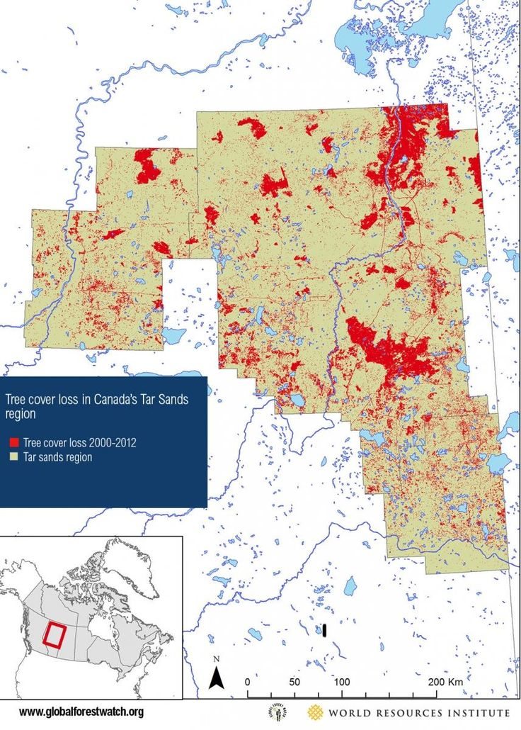 25 best protect tropical forests 5 images on pinterest this time lapse map shows the destruction of canadian forest for the tar sands its fandeluxe Images