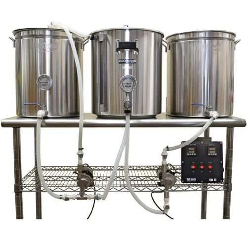 9 best Garage brewery ideas images on Pinterest Homebrewing