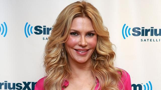 Brandi Glanville Talks Playing the Villain on 'Real Housewives,' Reveals Her Salary
