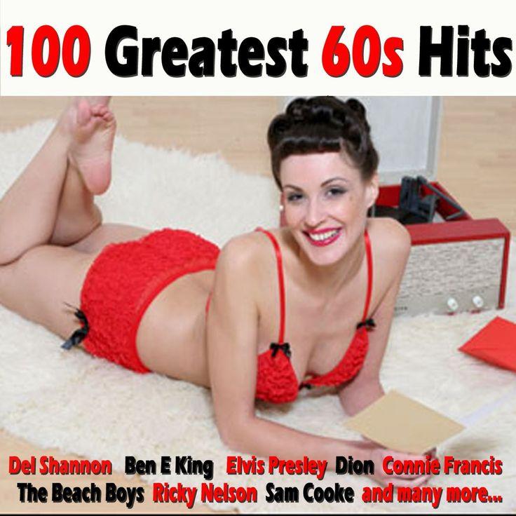 Various Artists - 100 Greatest 60s Hits (AudioSonic Music) [Full Album]-antonio inacio ferraz-eletronica no colegio cruzeiro do sul e Lavoisier, Tatuapé sp