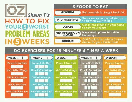 dr oz food can fix it pdf