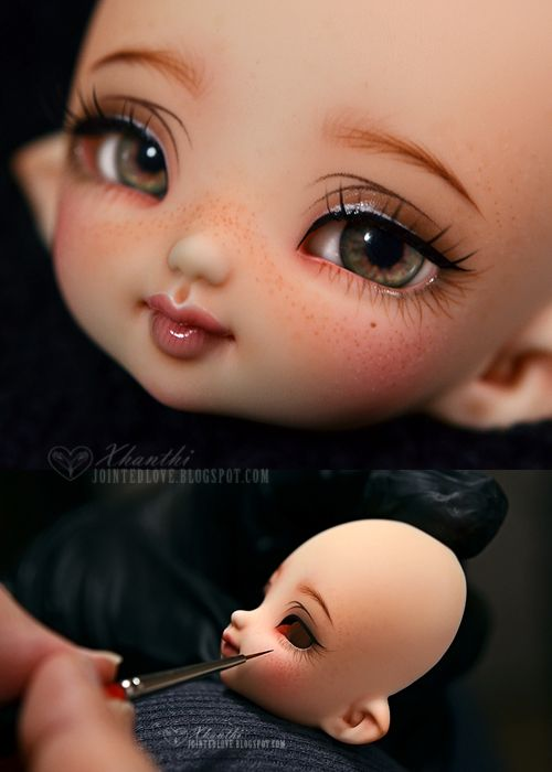 Dolls & Other Things