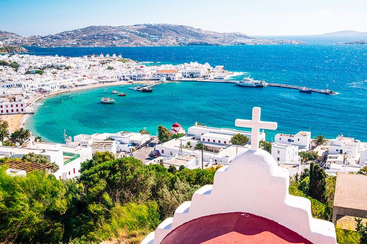 How to organize the perfect holidays in Mykonos island!  Read more at:  https://goo.gl/mvR6kz  #mykonos #mykonosisland #greekislands #summer2017 #visitgreece #delighthotel