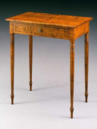 Federal Side Tables And Tigers On Pinterest