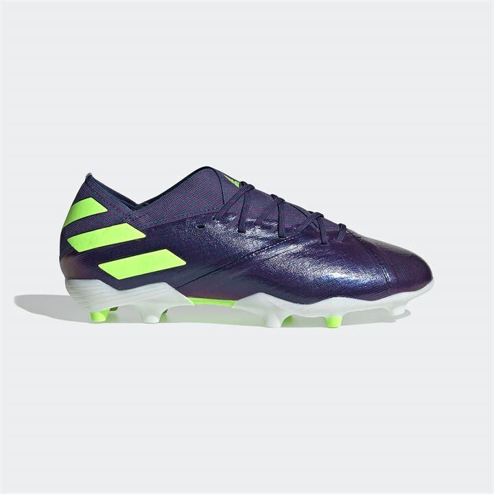 Adidas Nemeziz Messi 19 1 Fg Football Boots In 2020 Lionel Messi Messi Best Soccer Cleats