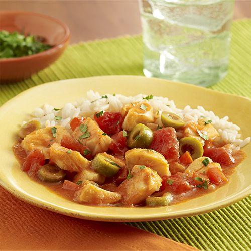 Cod fish stew bacalao guisado f cil recipe stew for Cod fish stew