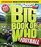 awesome Big Book of Who: Football Revised & Updated by Editors of Sports Illustrated for Kids (2015-08-25)