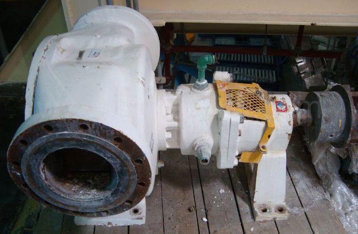 """Viking pump R333    8""""  (lot 4 pump)"""